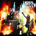 KISS Alive! The Millennium Concert album cover
