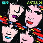 KISS Asylum album cover