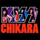 KISS Chikara album cover