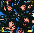 KISS Crazy Nights album cover