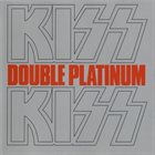 KISS Double Platinum album cover