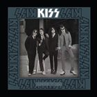 KISS — Dressed To Kill album cover