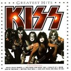 KISS Greatest Hits album cover