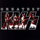 KISS Greatest Kiss album cover
