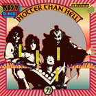 KISS Hotter Than Hell album cover