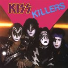 KISS Killers album cover