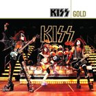 KISS Gold album cover