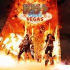 KISS Kiss Rocks Vegas album cover