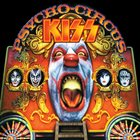 KISS Psycho Circus album cover