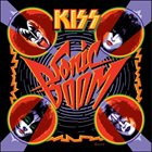KISS Sonic Boom album cover