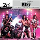 KISS The Best Of Kiss Volume 2 album cover