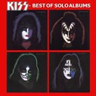 KISS Best Of Solo Albums album cover