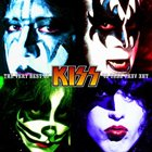 KISS The Very Best Of Kiss album cover