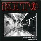 KITO Johnson, Mary: 188897764 album cover
