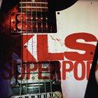 KLS Superpop album cover