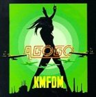 KMFDM Agogo album cover