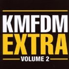 KMFDM Extra, Volume 2 album cover