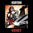 KMFDM Kunst album cover