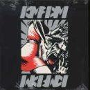 KMFDM MDFMK album cover