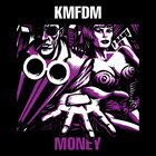 KMFDM Money album cover