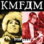KMFDM Opium album cover