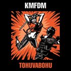KMFDM Tohuvabohu album cover