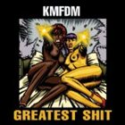 KMFDM Würst / Greatest Shit album cover