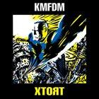 KMFDM Xtort Album Cover