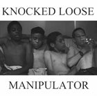 KNOCKED LOOSE Manipulator album cover