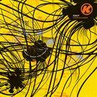 KNUT Terraformer album cover