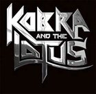 KOBRA AND THE LOTUS Out of the Pit album cover
