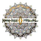 KOBRA AND THE LOTUS Prevail I album cover
