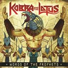 KOBRA AND THE LOTUS Words of the Prophets album cover