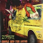 KOBRA AND THE LOTUS Zombie album cover
