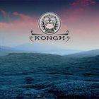 KONGH Demo 2006 album cover