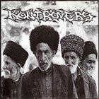 KONTROVERS Beyond Description / Kontrovers album cover