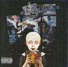 KORN Chopped, Screwed, Live & Unglued album cover