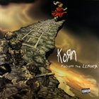 KORN — Follow the Leader album cover