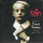KORN Good God: French Remixes album cover