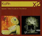 KORN Issues / Take a Look in the Mirror album cover