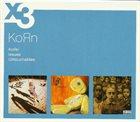 KORN Korn / Issues / Untouchables album cover