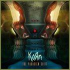 KORN The Paradigm Shift album cover