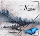 KOWAI Dissonance album cover