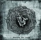 KOZELJNIK Deeper the Fall album cover