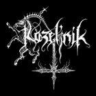 KOZELJNIK Wrecked in Ruins of Solitude album cover