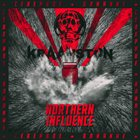 KRAANSTON Northern Influence album cover