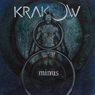 KRAKÓW Minus album cover