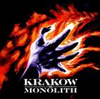 KRAKÓW Monolith album cover