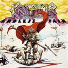 KREATOR Endless Pain album cover