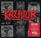 KREATOR Love Us or Hate Us - The Very Best of the Noise Years 1985-1992 album cover